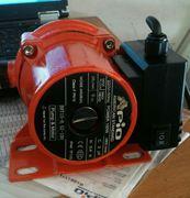Máy bơm nước tăng áp Apio AP20-9A