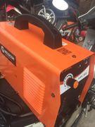 Máy Hàn Điện Tử JASIC weldcom ARC 201 Bảo Hành 18 Tháng