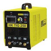Máy hàn điện tử Hồng Ký HKTIG 250 Bảo Hành 18 Tháng