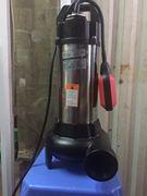 Máy bơm nước thải hút bùn QW-1500