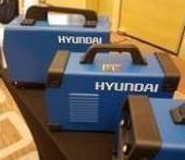 Máy hàn điện tử Hyundai TIG 200