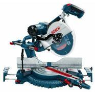 Máy cắt góc đa năng Bosch GCM 12SDE (1800W)