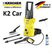 Máy Rửa Xe Karcher K2 Car