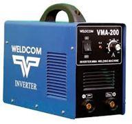 Máy hàn que điện tử Weldcom VMA 200