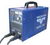 Máy hàn que điện tử Weldcom VARC 200