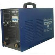 Máy hàn que điện tử Weldcom VARC 250 (380V)