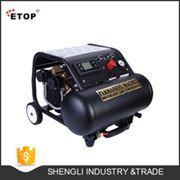 Máy nén khí không dầu ETOP XH-60012L
