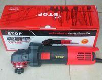 Máy mài ETOP XH-720C