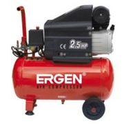 Máy nén khí Ergen EN-2535 - 2.5 HP (mô tơ dây đồng)