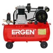 Máy nén khí Ergen 1230V - 0.5 HP (mô tơ dây nhôm)