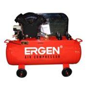 Máy nén khí Ergen 1058V - 1.0 HP (mô tơ dây nhôm)