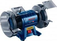 Máy mài 2 đá 200mm Bosch GBG 60-20 (600W)