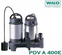 Máy Bơm Nước Thải Thả Chìm WILO PDV A 400EA