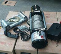 Tời điện kéo xe 6000LBS (12V)