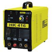 Máy cắt plasma đa năng Hồng ký HK416