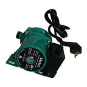 Máy bơm nước tăng áp điện tử Samico SM15/11-Z (120w)