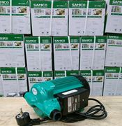 Máy bơm nước tăng áp điện tử Samico SM-110EA (110w)