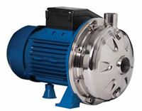 Bơm nước cánh hở Ewara CDX 120/20 (1.5kw)