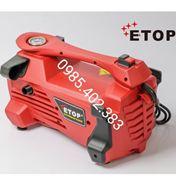 Máy rửa xe áp lực cao ETOP XH-800 (2400w)
