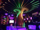 Cách phối màu và ánh sáng đèn LED trong phòng Karaoke