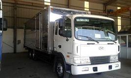 HD210 thùng kín