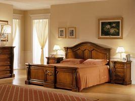 Một số mẫu đồ gỗ nội thất phòng ngủ đẹp