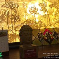 100 mẫu bàn thờ Phật đẹp nhất - Đồ gỗ kiến trúc (Phần 1)