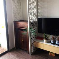Bàn thờ, tủ thờ hiện đại gỗ tự nhiên – xu hướng lựa chọn của nhiều gia đình hiện nay