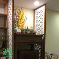 6 mẹo đơn giản giúp bàn thờ gia tiên luôn đẹp, sáng bóng như mới