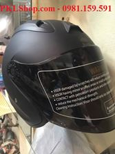 Mu 3/4 Royal Helmet (Đ)
