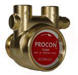 Van Pump PROCON 180 L/H