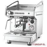 Máy pha cà phê BFC Classica EVA 1GV EL 1 group (Định lượng tự động)