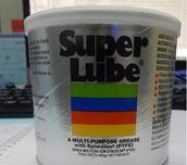 Mỡ bôi trơn chịu nhiệt Super Lube