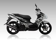 Yamaha Nouvo 5 SX  125 mới