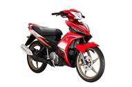 Yamaha Exciter tự động