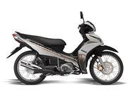 Yamaha Jupiter FI