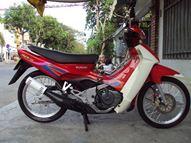Suzuki Sport Rgv