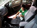 Chăm sóc nội thất xe hơi SONAX