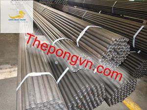 Thép ống hàn phi 21, phi 27 tiêu chuẩn ASTM A53A Việt Nam