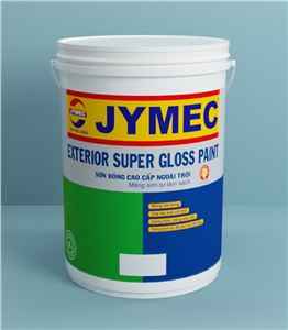 Sơn ngoại thất JYMEC