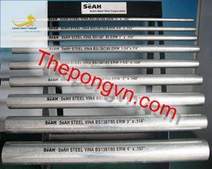 Thép ống Seah Việt Nam