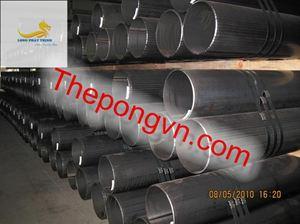 Thép ống hàn lớn phi 273, phi 325, phi 406, phi 508, phi 610