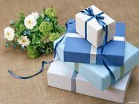 Cách gây ấn tượng tốt với khách hàng bằng quà tặng