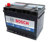 Ắc quy khô Bosch NX110-5,12V-70Ah(80D26R/L)