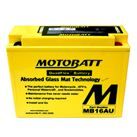 Ắc quy MotoBatt MB16AU( 12V-20Ah)