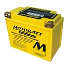 Ắc quy MotoBatt MB16U( 12V-20Ah)