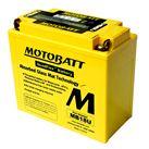 Ắc quy MotoBatt MB18U( 12V-22Ah)