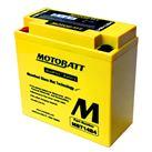 Ắc quy MotoBatt MBT14B4( 12V-13Ah)