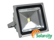 Đèn pha led 10w trắng - vàng - mỏng - 026-10W