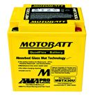Ắc quy MotoBatt MBTX30U( 12V-32Ah)